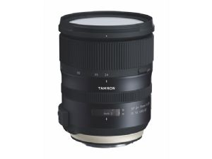 Tamron SP 24-70mm f2.8 G2 VC USD Canon Fit