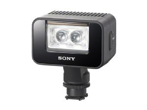 Sony HVL-LEIR1 Battery Video IR Light