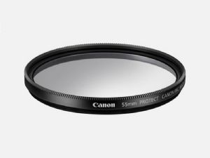 Canon 58mm Protection Filter