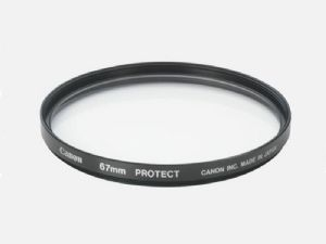 Canon 67mm Protection Filter