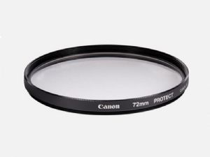 Canon 72mm Protection Filter