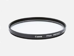 Canon 77mm Protection Filter