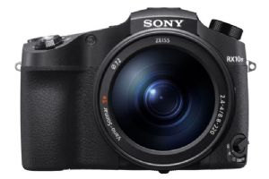 Sony Advanced Cyber-shot RX10 IV (DSC-RX10M4)