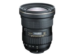 Tokina AT-X 14-20 f2 PRO DX Nikon mount