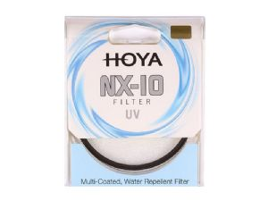 Hoya 67mm NX-10 UV Slim Frame Filter