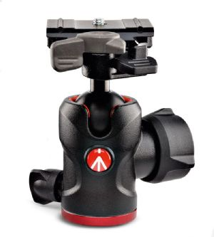 Manfrotto 494 Center ball head