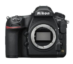 Nikon D850 Body plus MB-D18 Battery/Portrait Grip