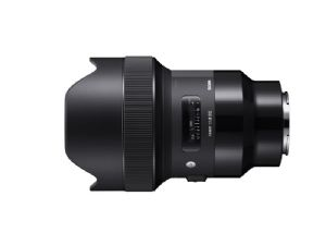 Sigma 14mm F1.8 DG HSM Art - For Sony FE