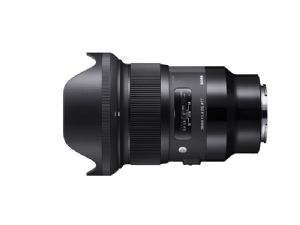 Sigma 24mm F1.4 DG HSM Art - For Sony FE