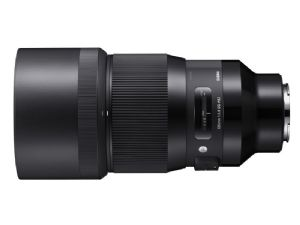 Sigma 135mm F1.8 DG HSM Art - For Sony FE