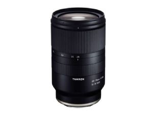 Tamron 28-75mm F2.8 Di III RXD - Sony FE Fit