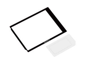 Sony PCK-LM14 Semi Hard Screen Protector for A77 II / A99 / A99 II
