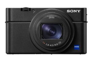 Sony Advanced Cyber-shot RX100 VI (DSC-RX100M6)
