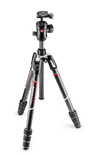 Manfrotto BeFree Advanced GT Carbon
