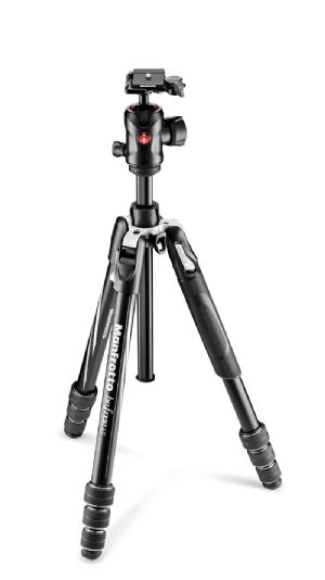 Manfrotto BeFree Advanced GT Aluminium