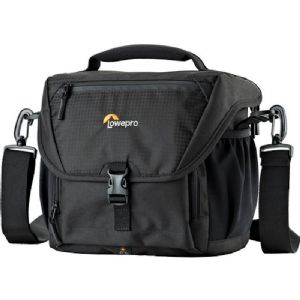 Lowepro Nova 170 AW II (Black)