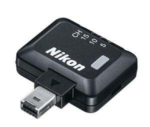 Nikon WR-R10 Wireless Remote Controller-Transceiver