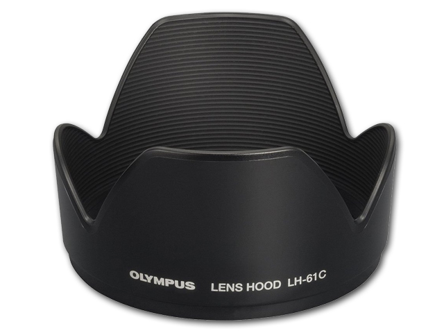 Olympus LH-61C Lens Hood for 14-150mm Zoom Lens