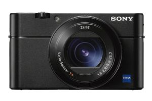 Sony Advanced Cyber-shot RX100 VA (DSC-RX100M5A)