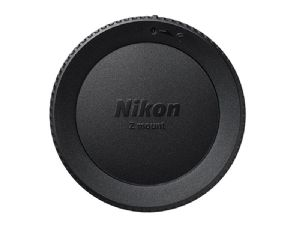 Nikon BF-N1 Body Cap (for Z 7 & Z 6)