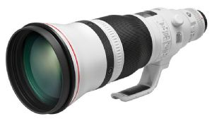 Canon EF 600mm F4L IS III
