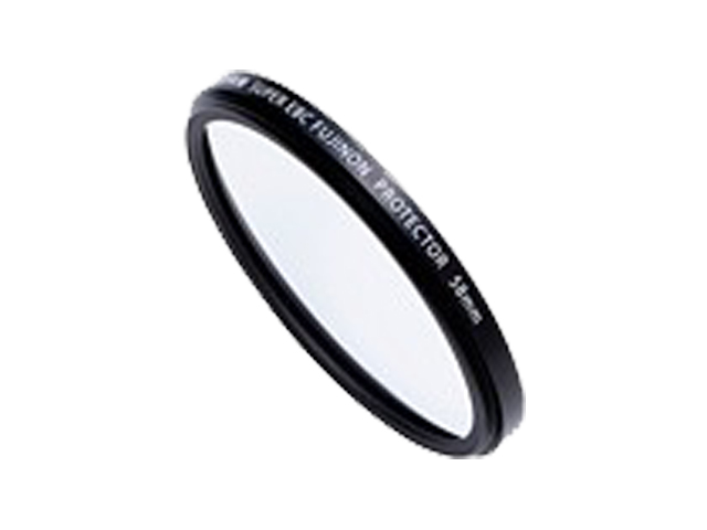 Fujifilm PRF-58 Protector Filter 58mm