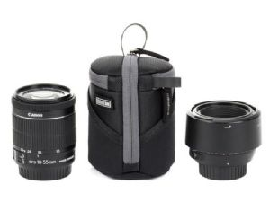 Think Tank Photo Lens Case Duo 5 Black