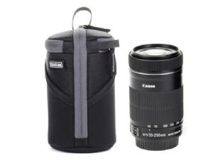 Think Tank Photo Lens Case Duo 10 Black