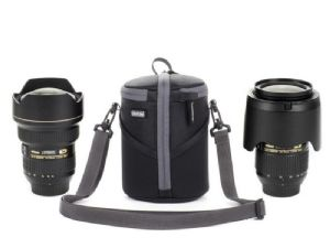 Think Tank Photo Lens Case Duo 20 Black