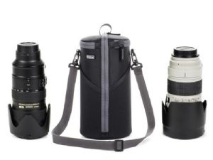 Think Tank Photo Lens Case Duo 40 Black