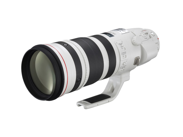 Canon EF 200-400mm f/4L IS USM Extender 1.4x PRE ORDER