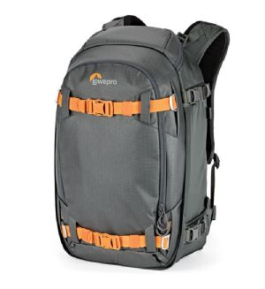 Lowepro Whistler BP 350 AW II (Grey)