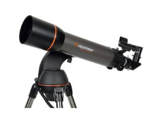 Buy a telescope from an expert frank