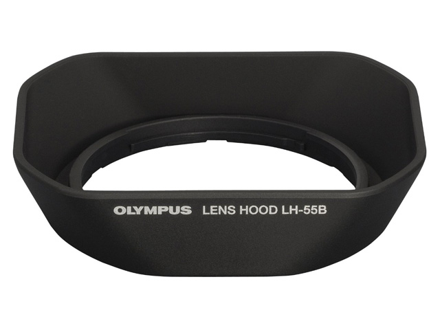 Olympus LH-55B Lens Hood for the 12-50mm and 9-18mm Lenses
