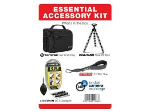 LCE Essential Accessory Kit