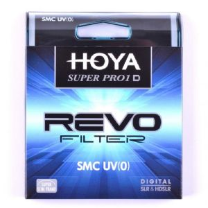 Hoya 37mm REVO SMC UV(O) Filter