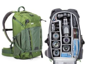 MindShift Gear BackLight 26L (Woodland Green)
