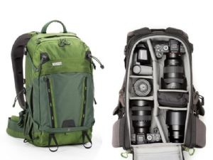 MindShift Gear BackLight 18L (Woodland Green)