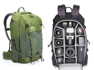 MindShift Gear BackLight 36L (Woodland Green)