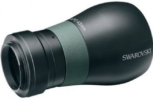 Swarovski Full frame digiscoping kit for NIkon, included a 43mm TLS APO with T2 mount
