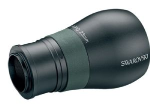 Swarovski Digiscoping kit for Micro Four Thirds cameras, included a 23mm TLS APO with T2 mount