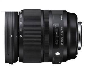 Sigma 24-105mm F4 DG OS HSM Art - For Canon