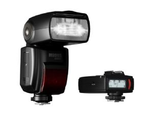 Hahnel Modus 600RT MK2 Wireless Viper TTL Kit for Nikon