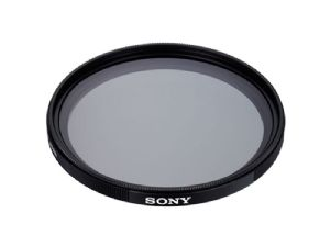 Sony VF-49CPAM2 49mm PL Circular Polarising Zeiss T* Coating Filter