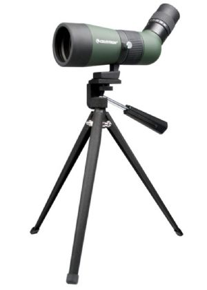 Celestron LandScout 10-30x50mm Spotting Scope