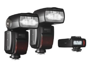 Hahnel Modus 600RT Mark 2 Wireless Viper PRO Kit for Canon