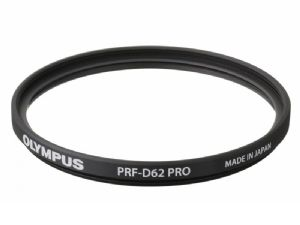 Olympus PRF-D62 Pro 62mm Protection Filter