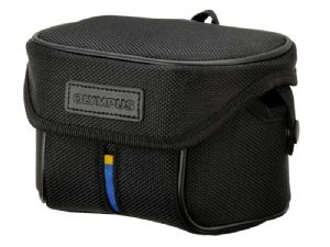 Olympus CS-44SF Soft Camera Case for E-M10 II  + 14-42mm EZ