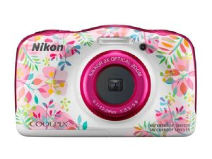 Nikon CoolPix W150 Flowers (WITHOUT Child's BackPack)