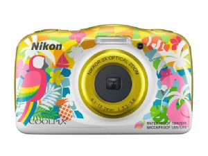 Nikon CoolPix W150 Resort (WITHOUT Child's BackPack)